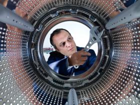 skalbimo mašinų remontas