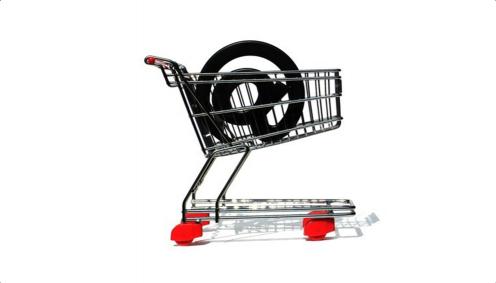elektroninių parduotuvių nuoma