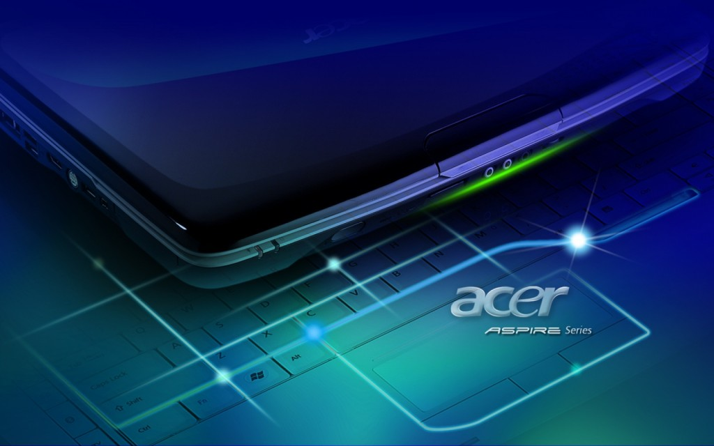 Acer kompiuteriai