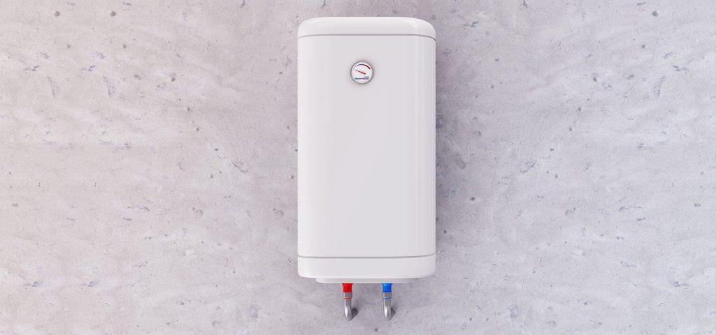 elektrinis boileris