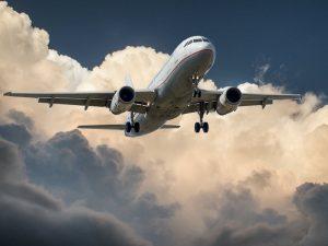 skrydžiai į Tenerifę