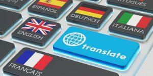 vertėjų paslaugos