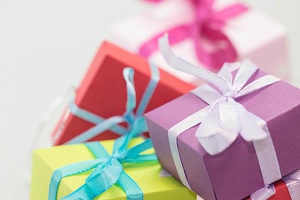 dovanų idėjos jubiliejaus proga