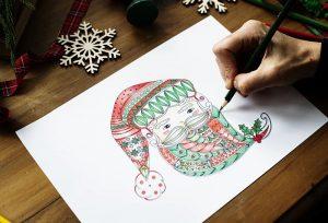 laiškas kalėdų seneliui