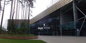 druskininkų arena